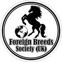 Foreign Breeds Organisation Logo Picture
